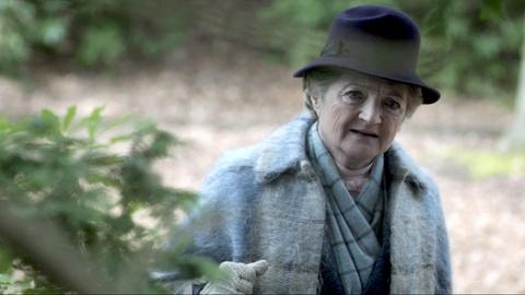 Miss Marple - Masterpiece -- S6: Scene