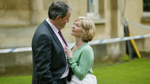Inspector Lewis - Masterpiece -- S7 Ep2: Preview