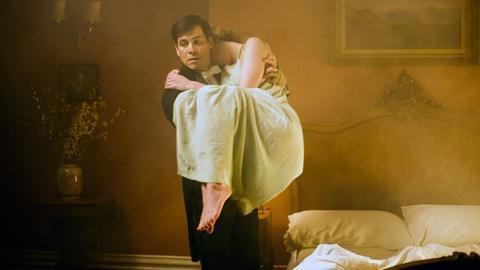 Downton Abbey -- Early Trailer