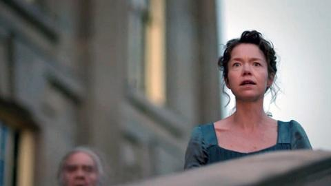 Death Comes to Pemberley -- Scene