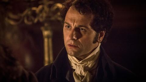 Death Comes to Pemberley -- Episode 1
