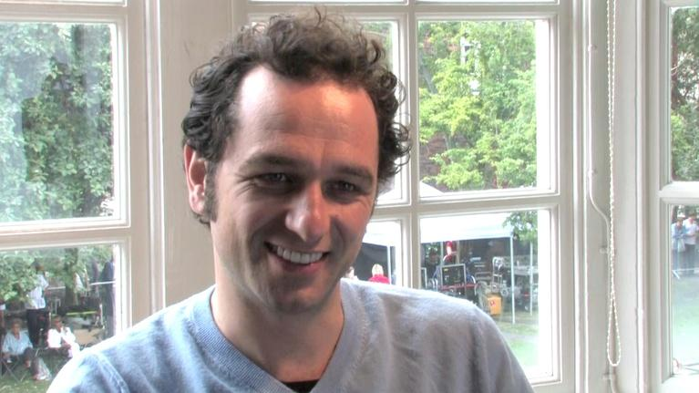 Death Comes to Pemberley: The Cast on Reading Austen