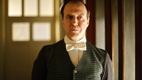 Downton Abbey -- Molesley In Depth