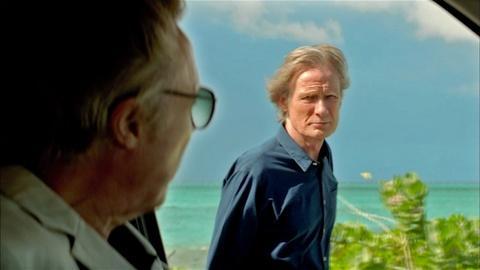 Worricker -- Turks & Caicos Scene
