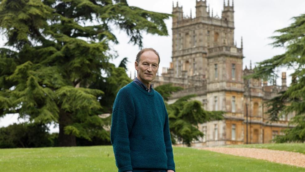 The Manners of Downton Abbey: Preview image