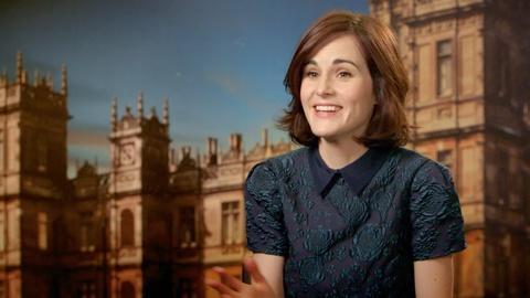 Downton Abbey -- Talent Tease