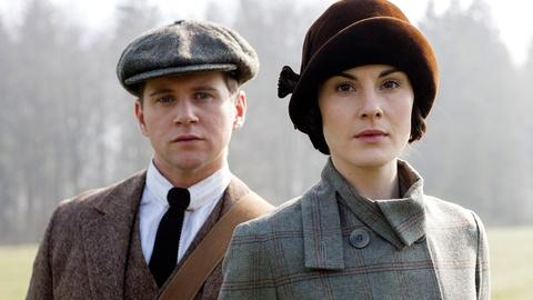 Downton Abbey -- Episode 1