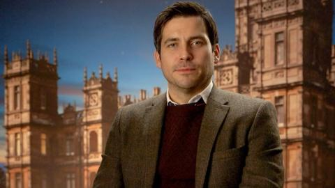 Downton Abbey - Masterpiece -- S5 Ep2: The Cast & Executive Producer on Episode 2