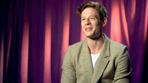 Grantchester - Masterpiece -- S1: Light, Dark, & Dickens