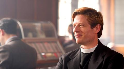 Grantchester - Masterpiece -- S1 Ep3: Preview