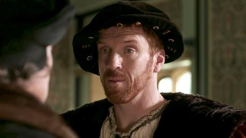 Wolf Hall -- Coming in April, 2015