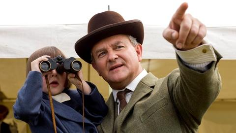 Downton Abbey -- Preview