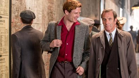 Grantchester - Masterpiece -- S1 Ep5: Preview