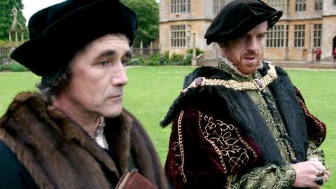 Wolf Hall -- First Look