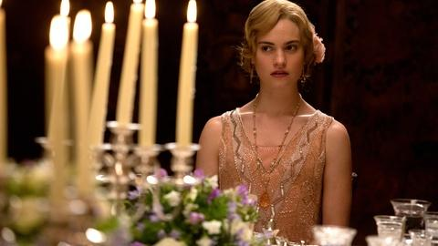 Downton Abbey -- Episode 7