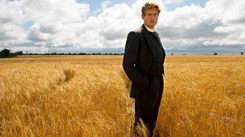 Grantchester - Masterpiece -- S1 Ep6: Preview