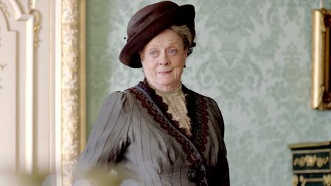 Downton Abbey -- 10 Best Dowager Countess Zingers