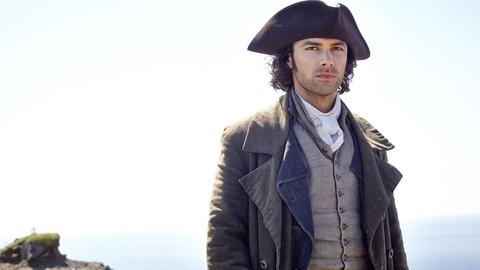 Poldark - Masterpiece -- S1: Trailer