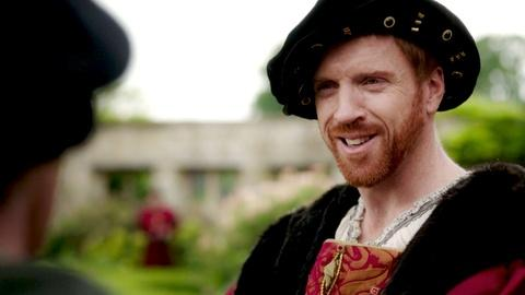 Wolf Hall -- The King Wants a Son