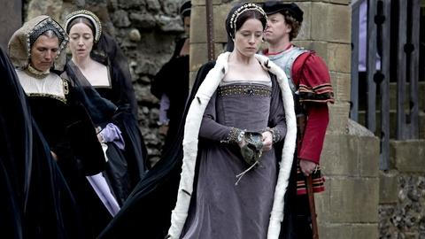 Wolf Hall -- Preview