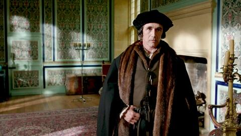 Wolf Hall - Masterpiece -- Scene