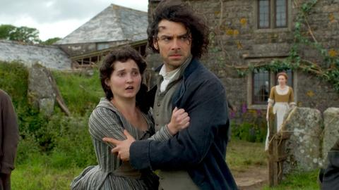 Poldark - Masterpiece -- S1: Coming in June, 2015