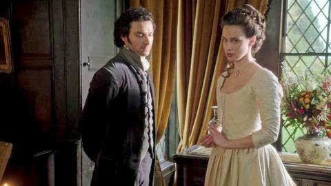 Poldark - Masterpiece -- S1: Why a New Poldark?