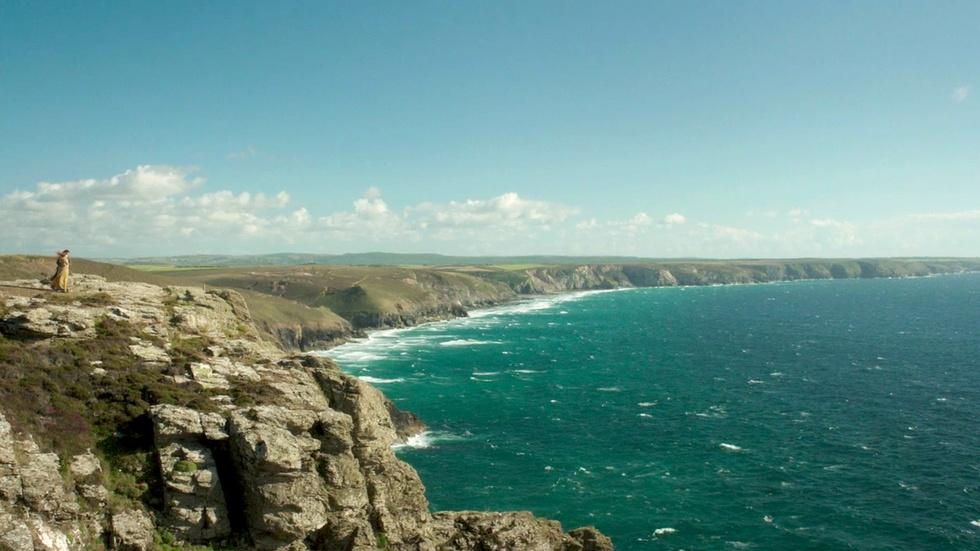 Filming in Cornwall image