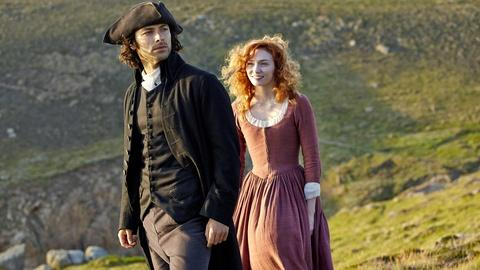 Poldark - Masterpiece -- S1 Ep4: Episode 4