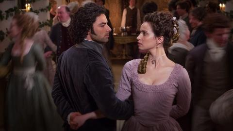 Poldark - Masterpiece -- S1: Behind the Dancing