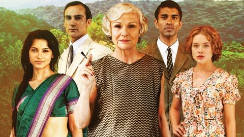 Indian Summers - Masterpiece -- S1: Coming In September