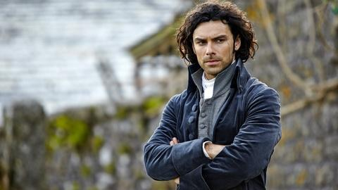 Poldark - Masterpiece -- S1 Ep5: Episode 5