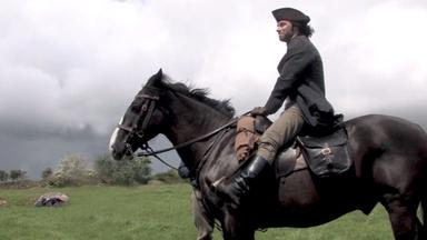 Riding Through Cornwall