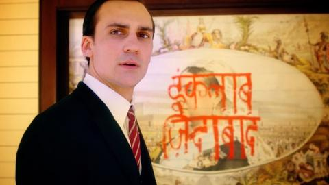 Indian Summers - Masterpiece -- S1: Preview