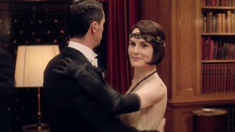 Downton Abbey - Masterpiece -- S6: Thanks for the Memories