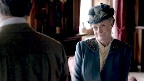 Downton Abbey -- UK Trailer