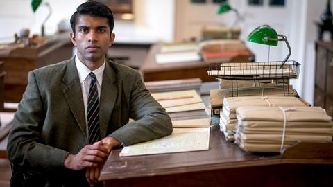 Indian Summers - Masterpiece -- S1 Ep1: Episode 1