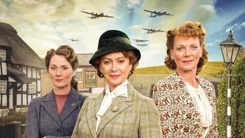 Home Fires -- Preview