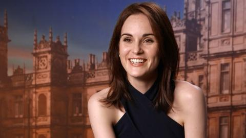 Downton Abbey -- Cast Hints