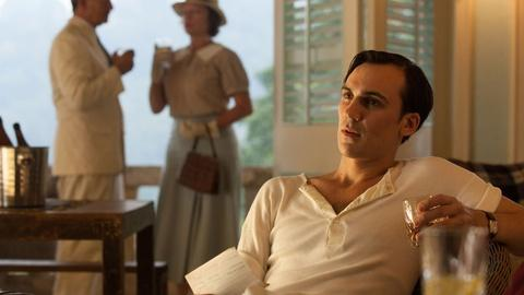 Indian Summers - Masterpiece -- S1 Ep2: Episode 2