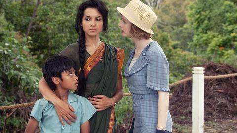 Indian Summers - Masterpiece -- S1 Ep3: Preview