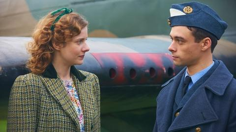 Home Fires - Masterpiece -- S1 Ep3: Preview