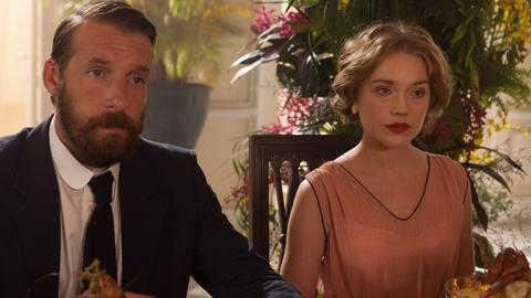 Indian Summers - Masterpiece -- S1 Ep5: Preview