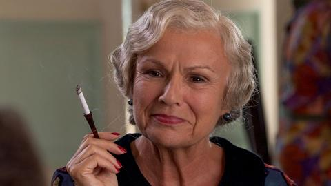 Indian Summers - Masterpiece -- S1 Ep7: Preview