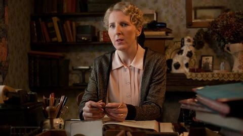 Home Fires - Masterpiece -- S1 Ep6: Finale Preview