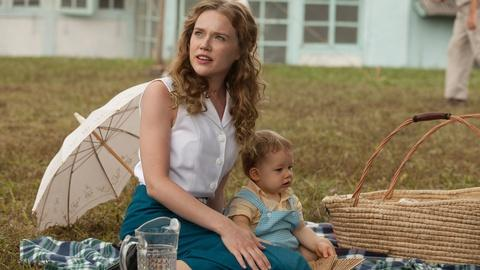Indian Summers -- Alice