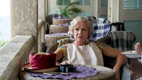 Indian Summers - Masterpiece -- S1 Ep9: Preview