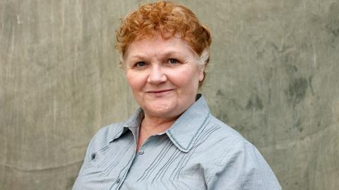 Downton Abbey -- The Ultimate Mrs. Patmore
