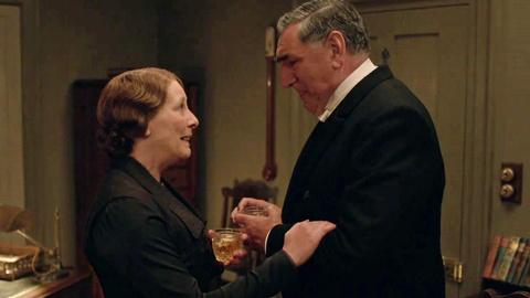 Downton Abbey -- Official Season Recap