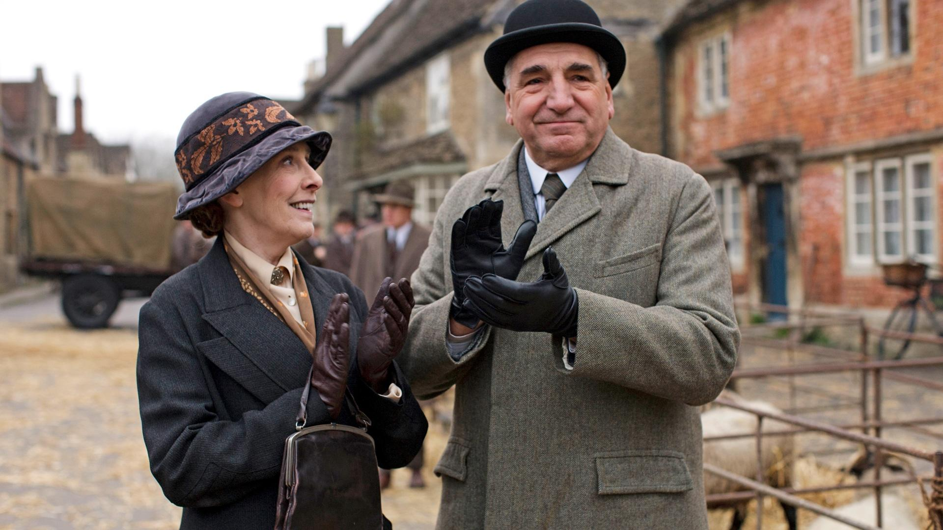 downton abbey s03e09 vostfr streaming
